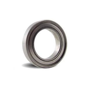 Boca Bearings . BOC 12 X 21 X 5MM CHROME SHIELD