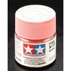 Tamiya America Inc. . TAM X-17 PINK ACRYLIC MINI