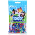 Perler (beads) PRL Glitter Mix Perler Beads 1000