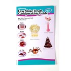 Make N Mold . MNM Easy Make Treat Book