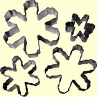 Wilton Products . WIL SNOWFLAKE COOKIE CUTTER