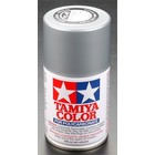 Tamiya America Inc. . TAM PS-48 METALIC SILVER SPRAY