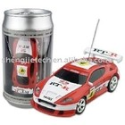 Create Toys . CRT MICRO SODA CAN R/C CAR