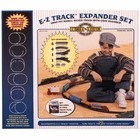 Bachmann Industries . BAC HO EZ Track Expander Set Grey