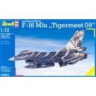Revell of Germany . RVL 1/72 F-16 Tigermeet