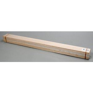 Midwest Products Co. . MID BALSA 1/2X3X36