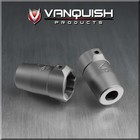 Vanquish . VAN VAN AXIAL REAR LOCKOUTS GREY