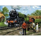 Royal (art supplies) . ROY PBN STEAM TRAIN ADULT LG
