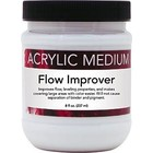 Art Advantage . ART 8OZ ACRYLIC FLOW IMPROVER
