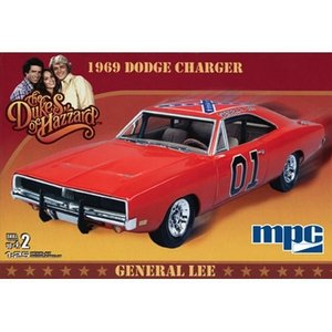 MPC . MPC 1/25 '69 GENERAL LEE DO