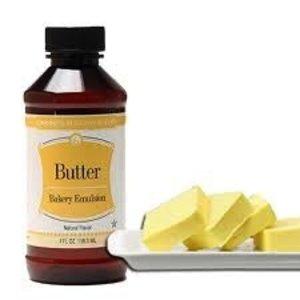 Lorann Gourmet . LAO Butter Emulsion 4 oz