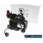 Badger Air.Brush Co . BAD Aspire Compressor W/Reg Filter