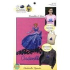 MCG Textiles . MCG Cinderella Cross Stitch