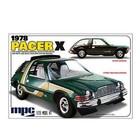 MPC . MPC 1/25 '78 AMC PACER X