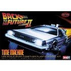 Polar Lights . PLL 1/25 Back To The Future II Delorean