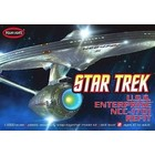 Polar Lights . PLL 1/1000 Enterprise Ncc-1701A