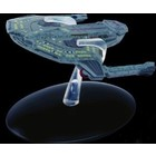 Eaglemoss . EGM SABER GLASS USS YEAGER
