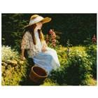 MCG Textiles . MCG MANDY'S SUN HAT