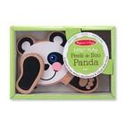 Melissa & Doug . M&D Peak-A-Boo Panda