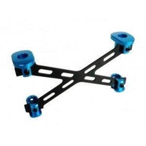 3 Racing . 3RC Body Post Binder  For M0531lb