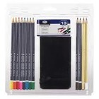 Royal Brush . RBM DRAWING PENCIL SET