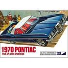 MPC . MPC 1/25 '70 Pontiac Bonneville