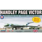 Lindberg . LND 1/100 HANDLEY PAGE VICTOR
