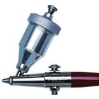 Paasche Airbrush Company . PAS AIR ERASER KIT