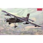 Roden . ROD (DISC) - 1/48 PILATUS PC-6/B2 -H2