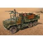 Italeri . ITA 1/35 US ARMORED GUN TRUCK