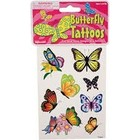 Toysmith . TOY BUTTERLY TATTOOS