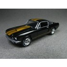 Shelby Collectables . SBC 1/18 SHELBY MUSTANG GT350H '66