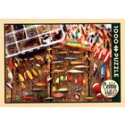 Cobble Hill . CBH Fishing Lures 1000Pc Puzzle