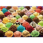 Cobble Hill . CBH Ice Cream 1000 Pc Puzzle