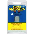 Magnet Source (the) . MGU MAGNET .709 X .118 SILVER