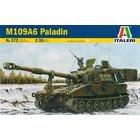 Italeri . ITA 1/35 M190A6 PALADIN