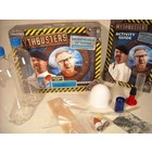 Slinky Science . SLY MYTHBUSTERS WORLD OF WATER