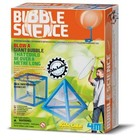 4M Project Kits . FMK Bubble Science Exp Kit