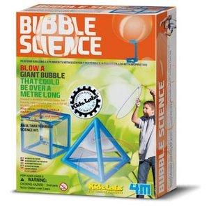 4M Project Kits . FMK Bubble Science Exp Kit