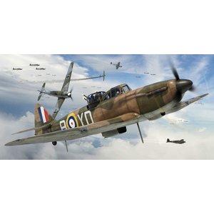 Airfix . ARX 1/72 Boulton Paul Defiant 22