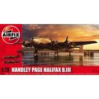 Airfix . ARX 1/72 HALIFAX B MKIII