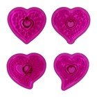 Jem Cutter . JEM Fantasy Hearts Cutter/Stamp