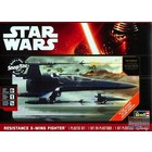 Revell Monogram . RMX Resistance X-Wing Fighter
