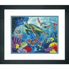 Dimensions . DMS SEA TURTLE PNT BY # 11X14