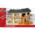 Airfix . ARX (DISC) - 1/72  POLISH BANK