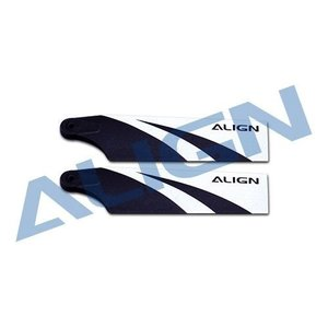 Align RC . AGN (DISC) - 68mm TAIL BLADE