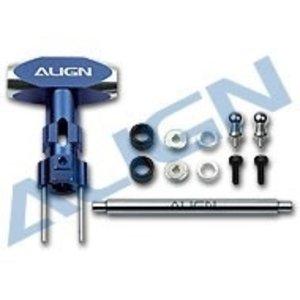 Align RC . AGN (DISC) - 450V3 MAIN ROTOR HOUSING SET