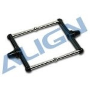 Align RC . AGN (DISC) - 700 METAL FLYBAR SEESAW CAGE