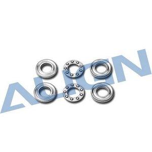 Align RC . AGN (DISC) - F5-10M THRUST BEARING