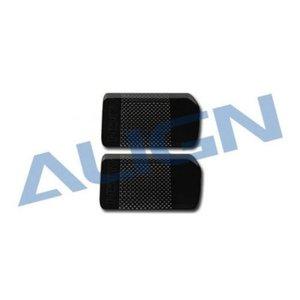 Align RC . AGN (DISC) - 700 CARBON FIBER FLYBAR